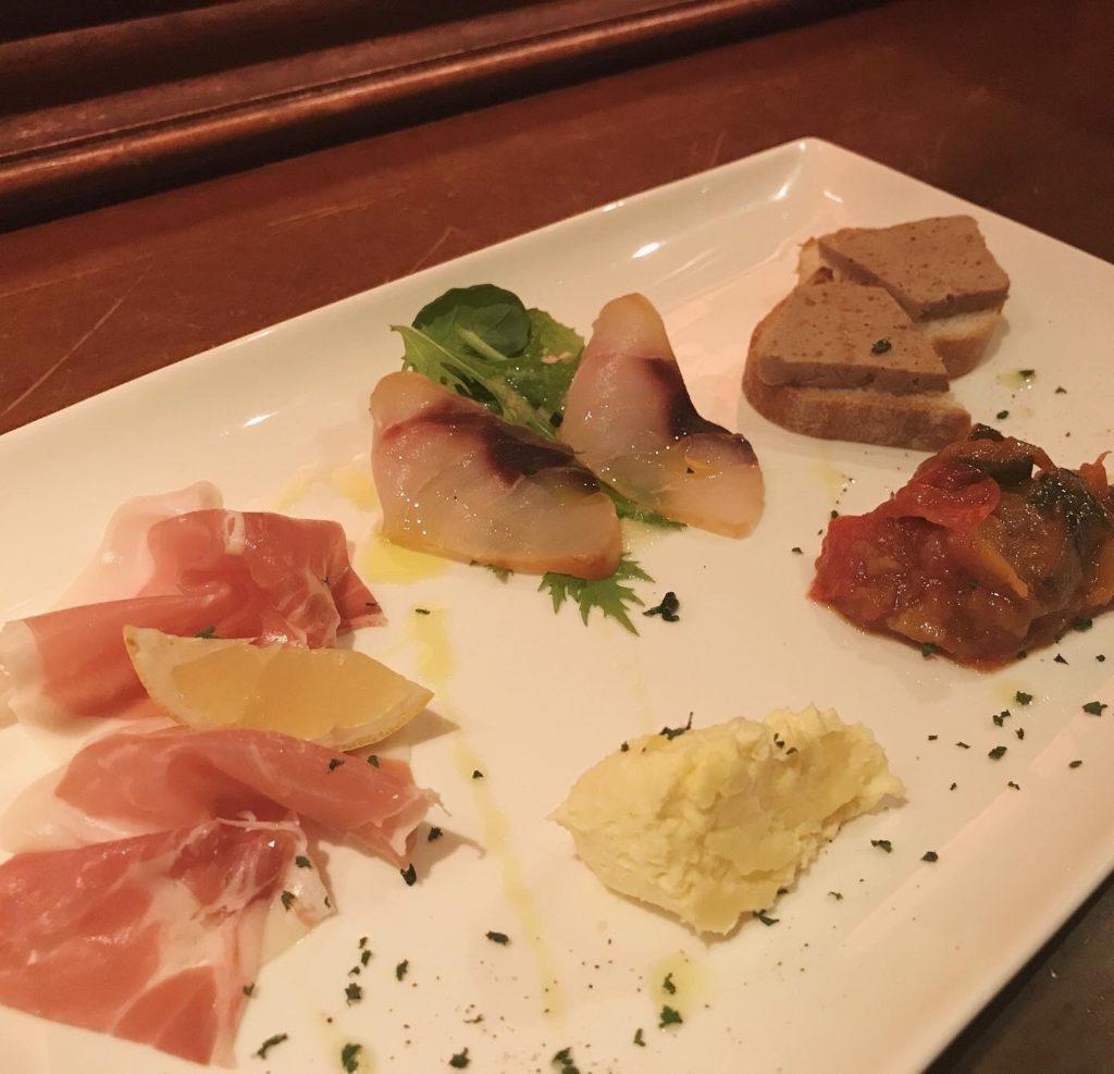新宿バルトデートのイタリアンディナーならここ!リーズナブルで美味しい